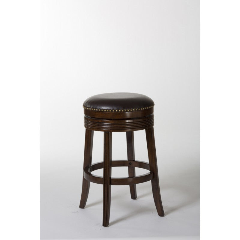 Tillman Backless Bar Stool