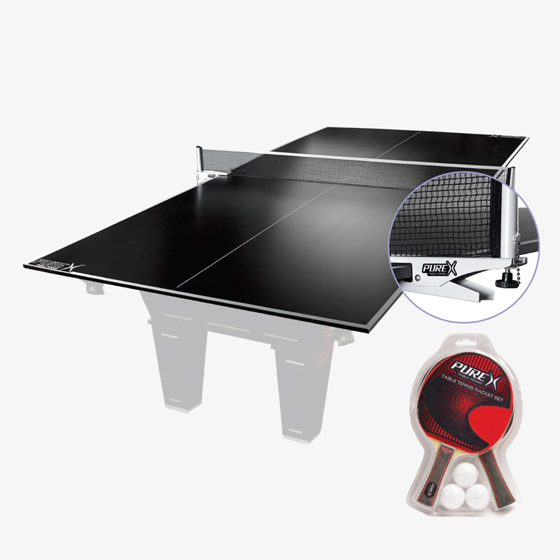 Pure X Table Tennis Conversion Top
