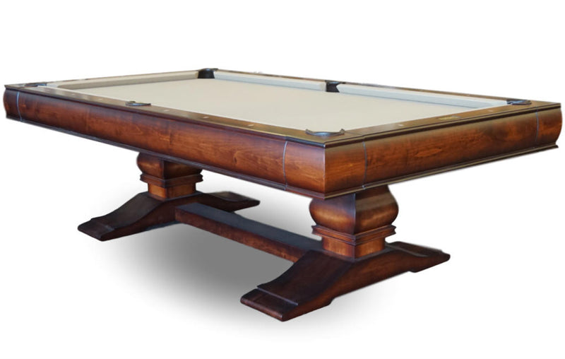 A.E. Schmidt Topaz Pool Table