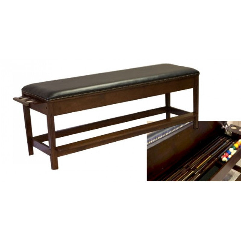 CL BAILEY STORAGE BENCH