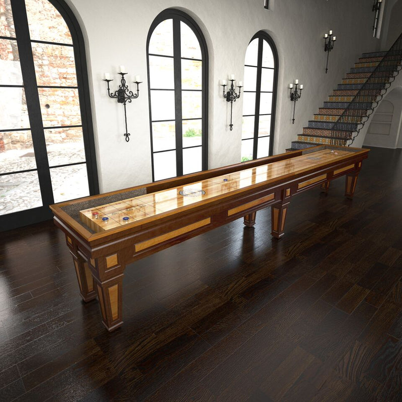 Champion Worthington Shuffleboard Table