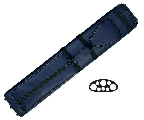 Action 3X5 Pool Cue Case