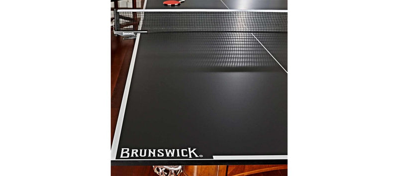 Brunswick Table Tennis Conversion Top
