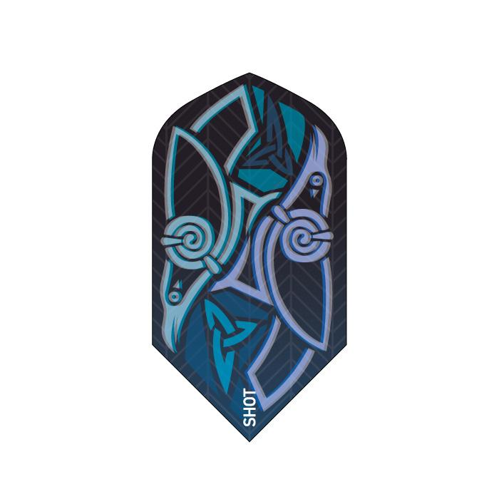 RAVEN DART FLIGHTS - SLIM