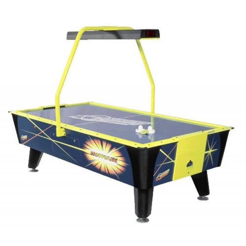 Dynamo Hot Flash Air Hockey Table