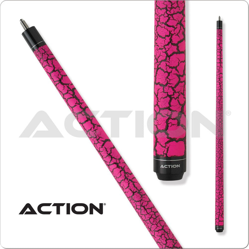 Action VAL15 Pool Cue