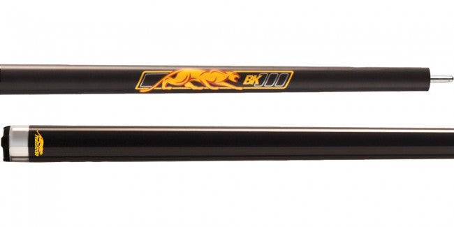 PREDATOR BK3 BREAK CUE WITH NO WRAP