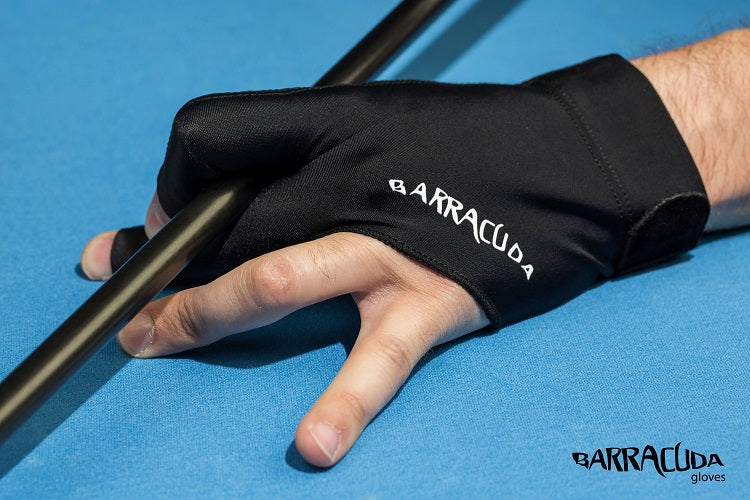 Barracuda Billiard Glove