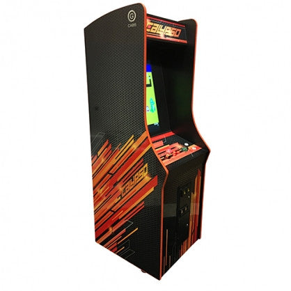 60 in 1 Multicade Stand Up Arcade