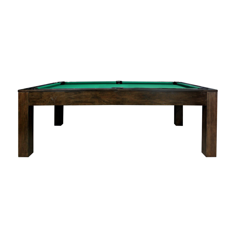 PENELOPE 8-FT. WITH DINING TOP, CHARCOAL