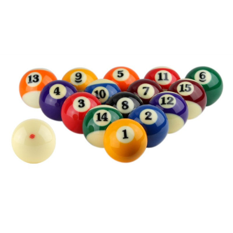 Aramith Super Pro Pool Ball Set