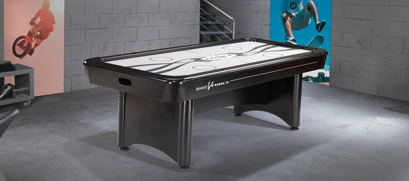 BRUNSWICK V-FORCE AIR HOCKEY