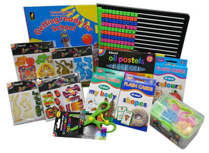Educat Grade R Essential Stationery Pack