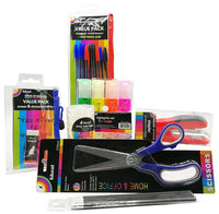 Educat Home stationery pack