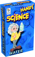 HANDY SCIENCE WATER