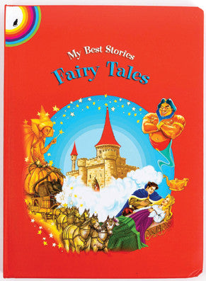 MY BEST STORIES FAIRY TALES