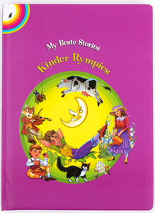 Best Story Kinder Rympies - AFR