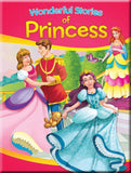 WONDERFUL STORIES OF PRINCESSES