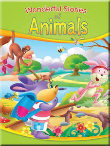 Wonderful Stories of Animals