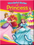 Wonderful Stories of Princess
