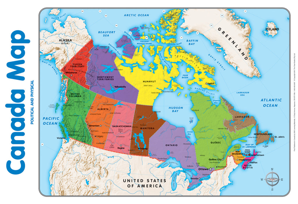 Poster - Canadian_map