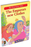 Emperors New cloth