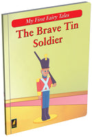 The Brave Tin Sold