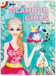 GLAMOUR GIRLS VOL 1