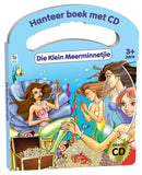 Handle Book & CD AFR- Die Klein Meerminne