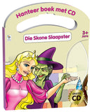 Handle Book & CD AFR- Die Skone Slaapster