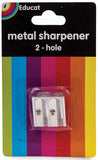 METAL SHARPENER-2 HOLE