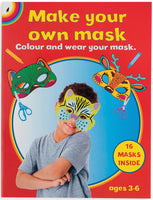 SIVER LINE COLLECTION -  Make your own mask