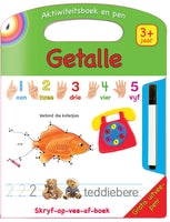 WRITE AND WIPE Getalle- AFR