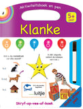 WRITE AND WIPE Klanke- AFR