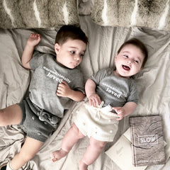 [Custom Designed Tees And Onesie Online] - Me & Mini Clothing