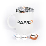 Ceramic Mug with Logo Candy