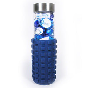 Water Bottle with Logo Candy