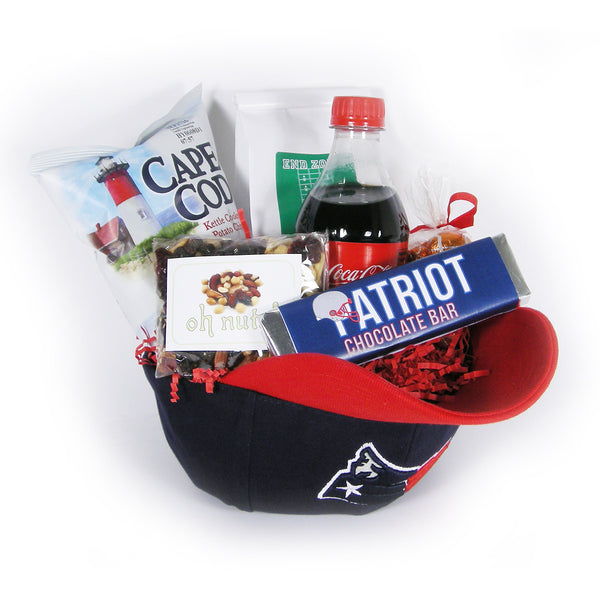 New England Patriots Gift