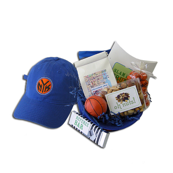 New York Knicks Gift
