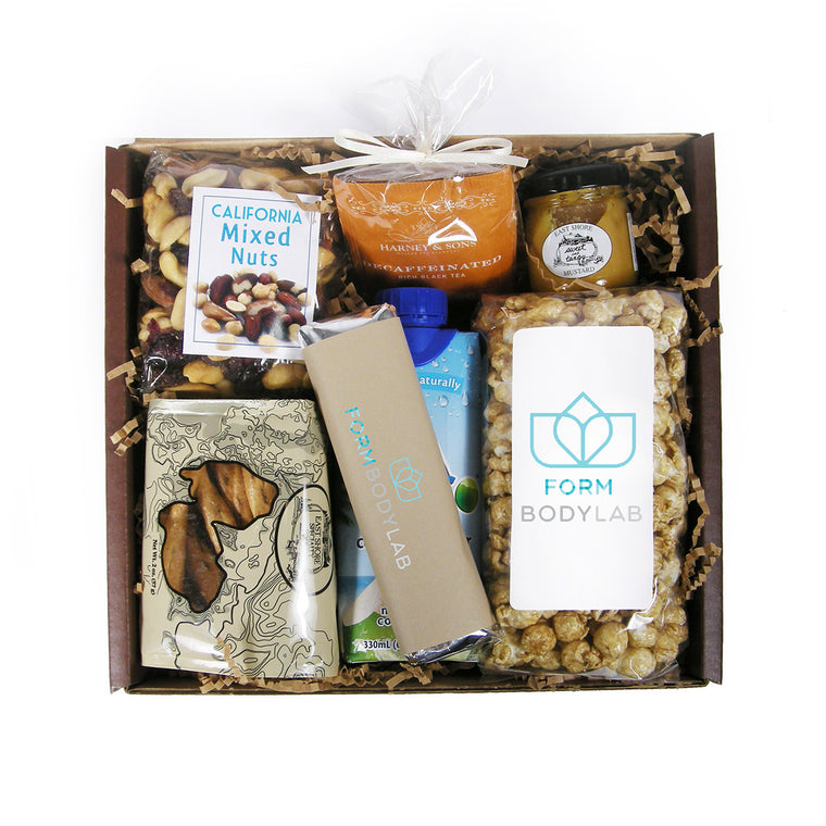 Amenity Snack Box Large