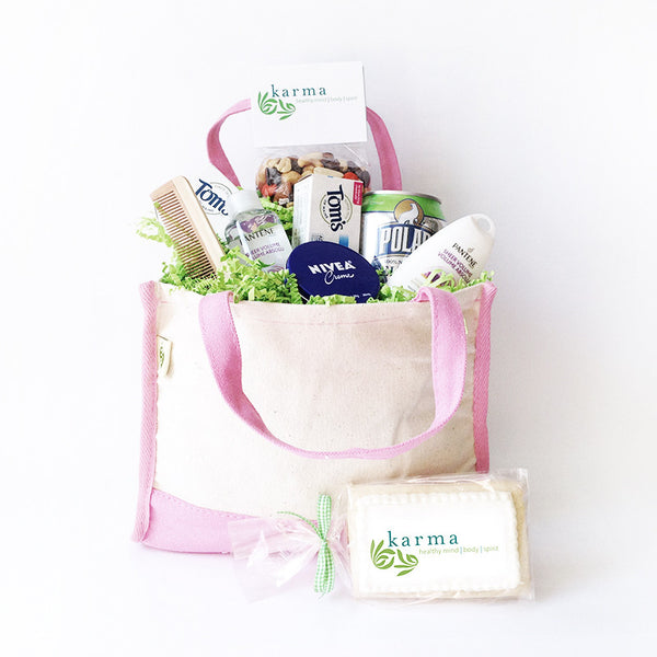 All Natural Amenity Gift