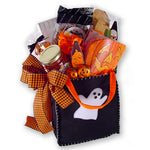 The Friendly Ghost Halloween Gift Basket