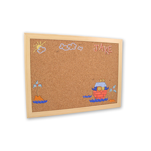 Bulletin Board Kids Gift