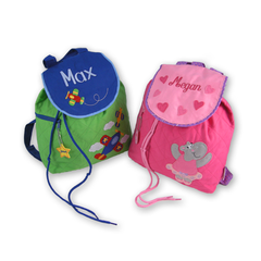 Embroidered Kids Gifts
