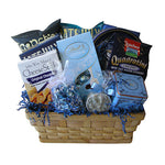 Blue Skies to You Gift Basket