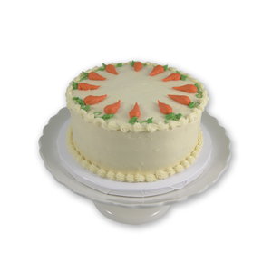Load image into Gallery viewer, Carrot Cake - 8""