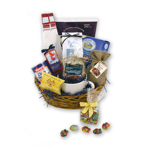 Load image into Gallery viewer, Chowdahead Gift Basket