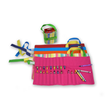 Crayon Caddy Personalized Kids Gift