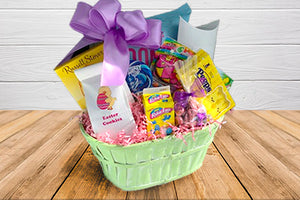 Load image into Gallery viewer, Happy Easter Basket