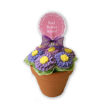 Feel Better Cupcake Bouquet